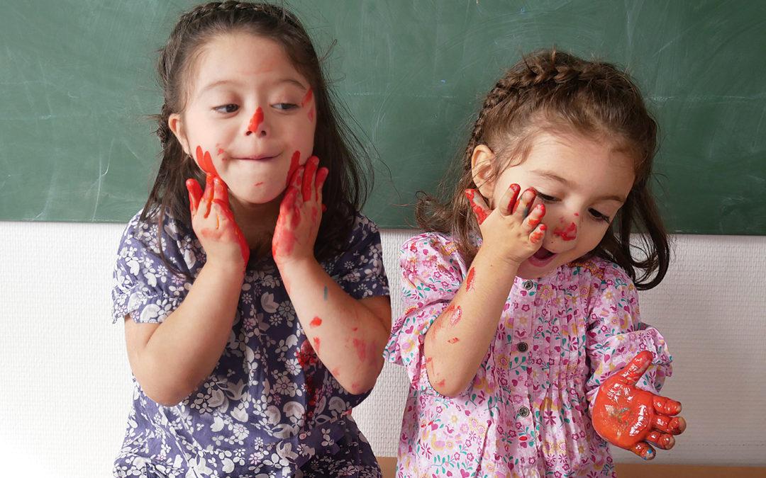 Témoignage d'un professeur des écoles de maternelle par rapport à l'école inclusive