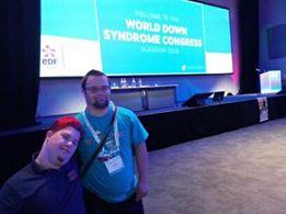Trisomie 21 France - Retour sur le Congrès Mondial de la Trisomie 21