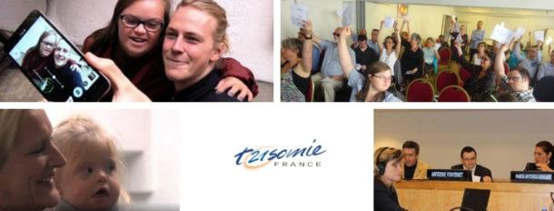 Trisomie 21 France - Fédération des associations pour l'insertion sociale des personnes porteuses de trisomie 21