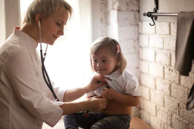 Le droit à la santé - Trisomie 21 France