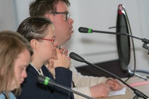 Le projet «Ma parole doit compter» commence : premier séminaire ce weekend à Saint-Etienne