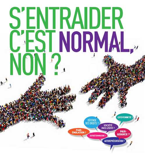 Vers une société plus inclusive - Trisomie 21 France