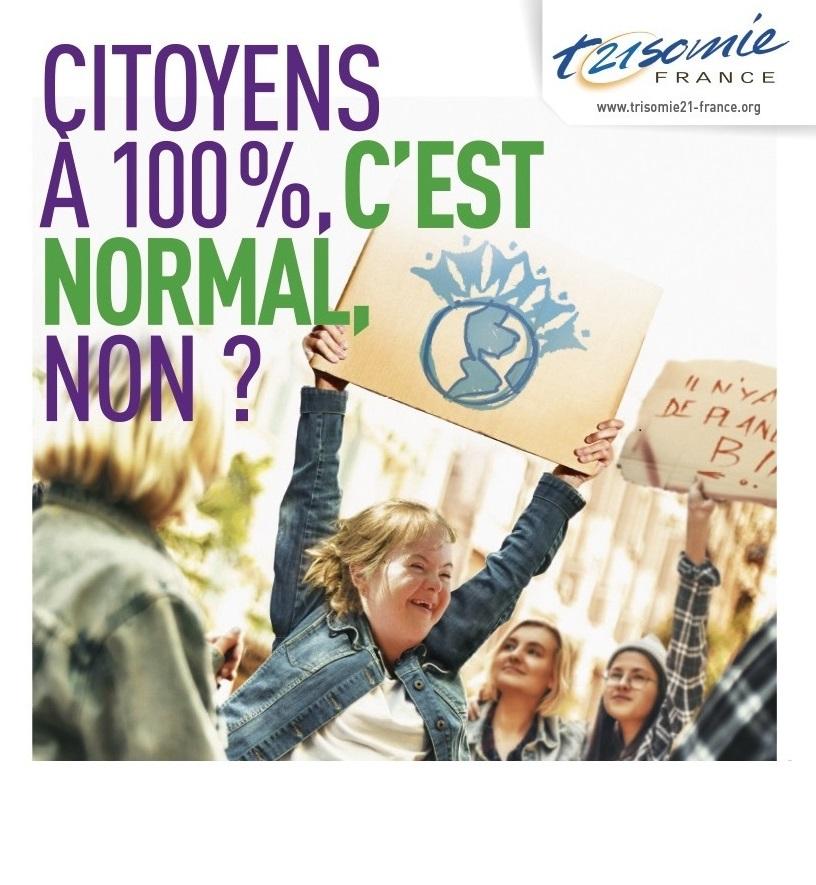 Contactez les différentes associations - Trisomie 21 France