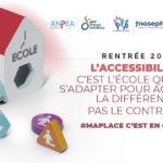 Les français sont pour la scolarisation de tous les élèves à l'école ordinaire quelles que soient leurs différences